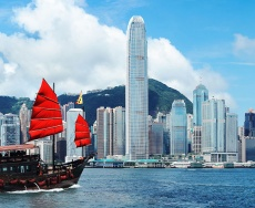 HONG KONG - THIÊN ĐƯỜNG DU LỊCH Ở CHÂU Á